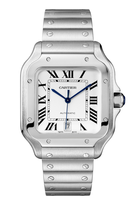 Heren horloges Cartier