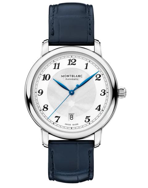 Beste Klassiek herenhorloge? Op deze modellen raak je niet uitgekeken ZB-95