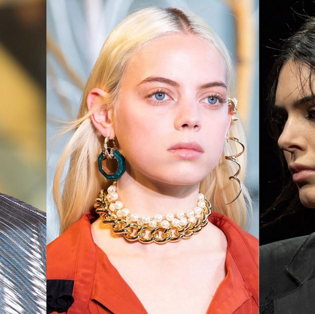 Herfst/winter 2019: deze haartrends, gespot op de catwalks, worden trending dit jaar.