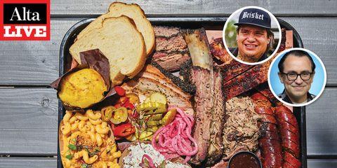 alta live heritage barbecue founder daniel castillo