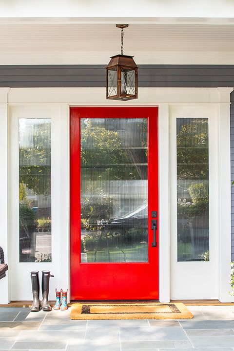 14 Best Front Door Colors Front Door Paint Ideas For Every House Color