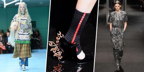 Footwear, Fashion, Fashion model, Runway, Shoe, Leg, Boot, Knee-high boot, Ankle, Street fashion,