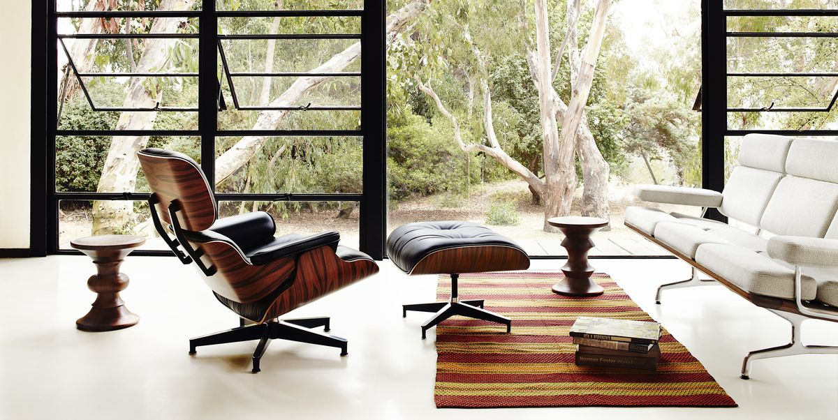 Types of Chairs - 50 Iconic Chairs You Should Know
