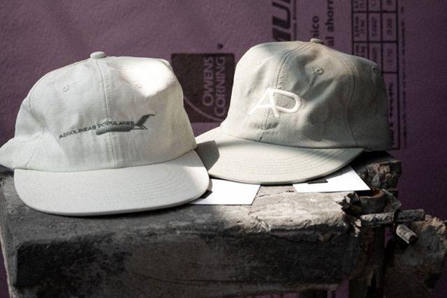 two hermanos koumori hats