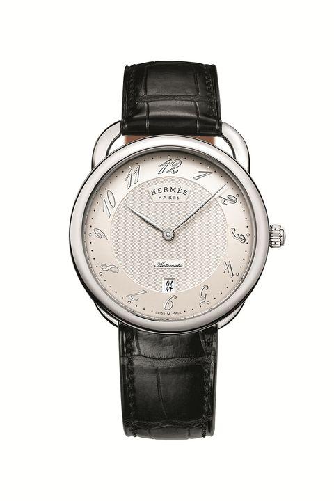 Hermes Arceau Automatic