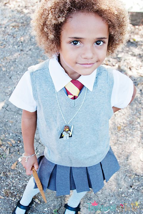diy hermione costume