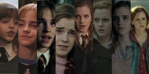 Every Harry Potter character from the first to the eighth film