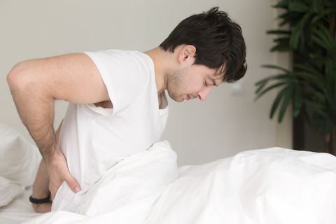 Everything You Need to Know About Sports Hernias - What Is a