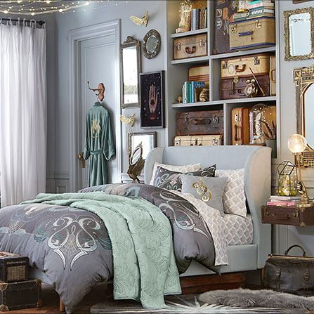 Pottery Barn Teen Releases New \'Fantastic Beasts\' Collection