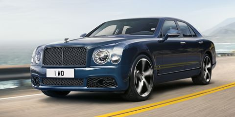 Land vehicle, Vehicle, Car, Luxury vehicle, Bentley, Automotive design, Motor vehicle, Bentley mulsanne, Personal luxury car, Rim,