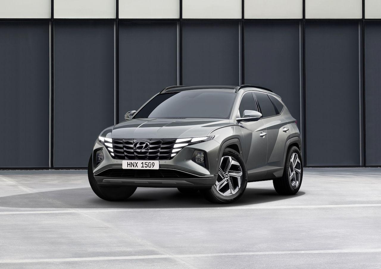 2022 Hyundai Tucson What We Know So Far