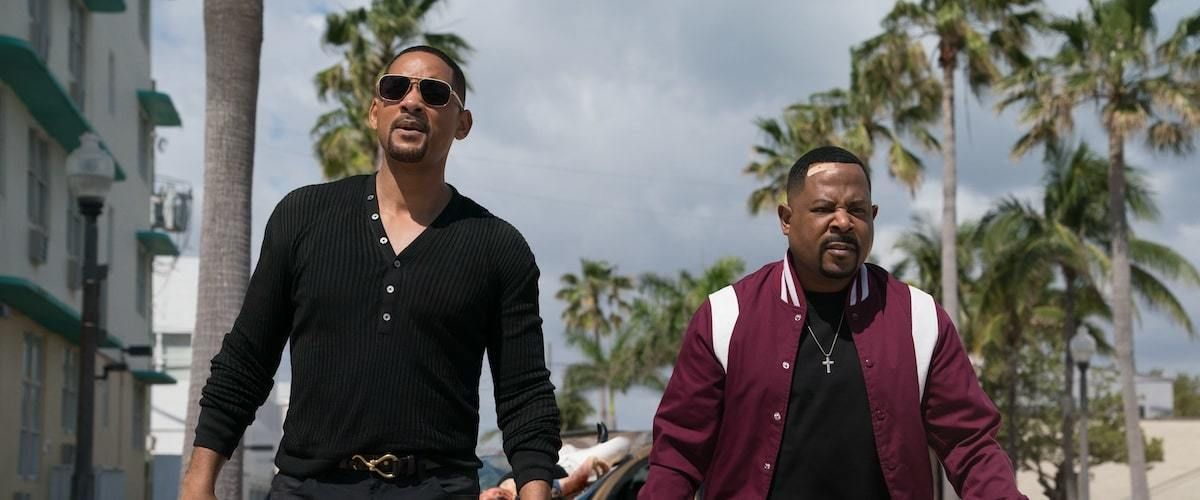 Will Smith and Martin Lawrence Will Return in a Fourth Bad Boys Movie