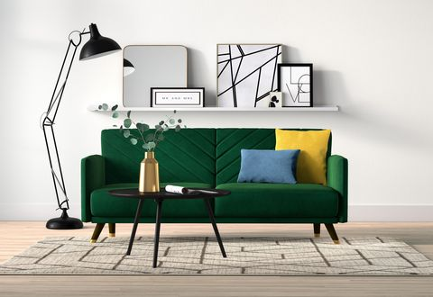 Groovy Wayfair Launches New Affordable Homeware Brand Hykkon Inzonedesignstudio Interior Chair Design Inzonedesignstudiocom