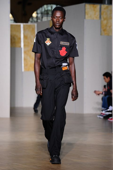 Pantalones De Bolsillos Asi Se Llevan Este Otono 2020