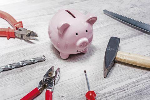 reformas para ahorrar en casa