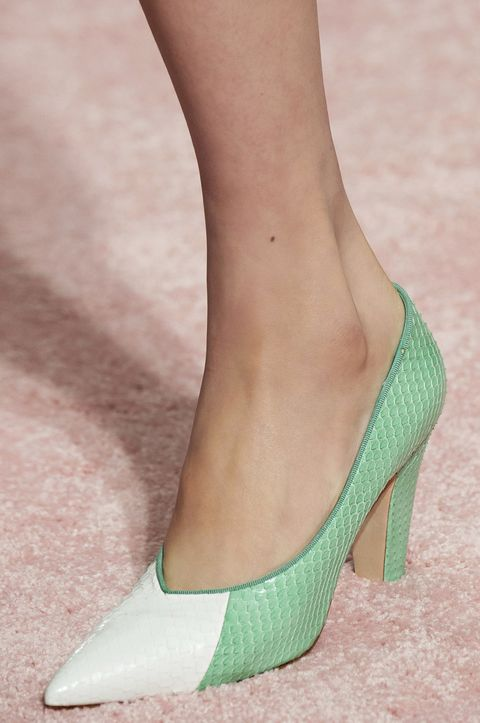 2c0eb53b926fc Spring Shoe Trends 2019 - Cute Footwear for Spring