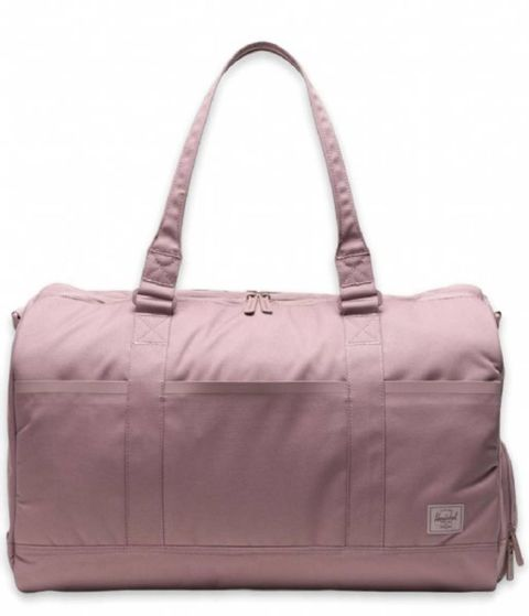 herschel roze tas