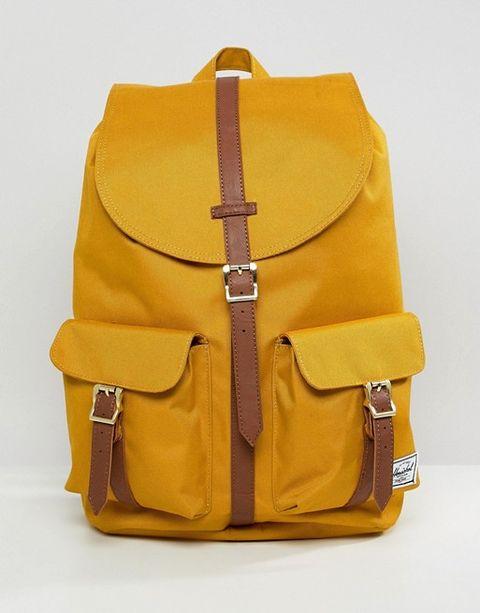 Herschel Supply Co Dawson Backpack 20.5L, Yellow