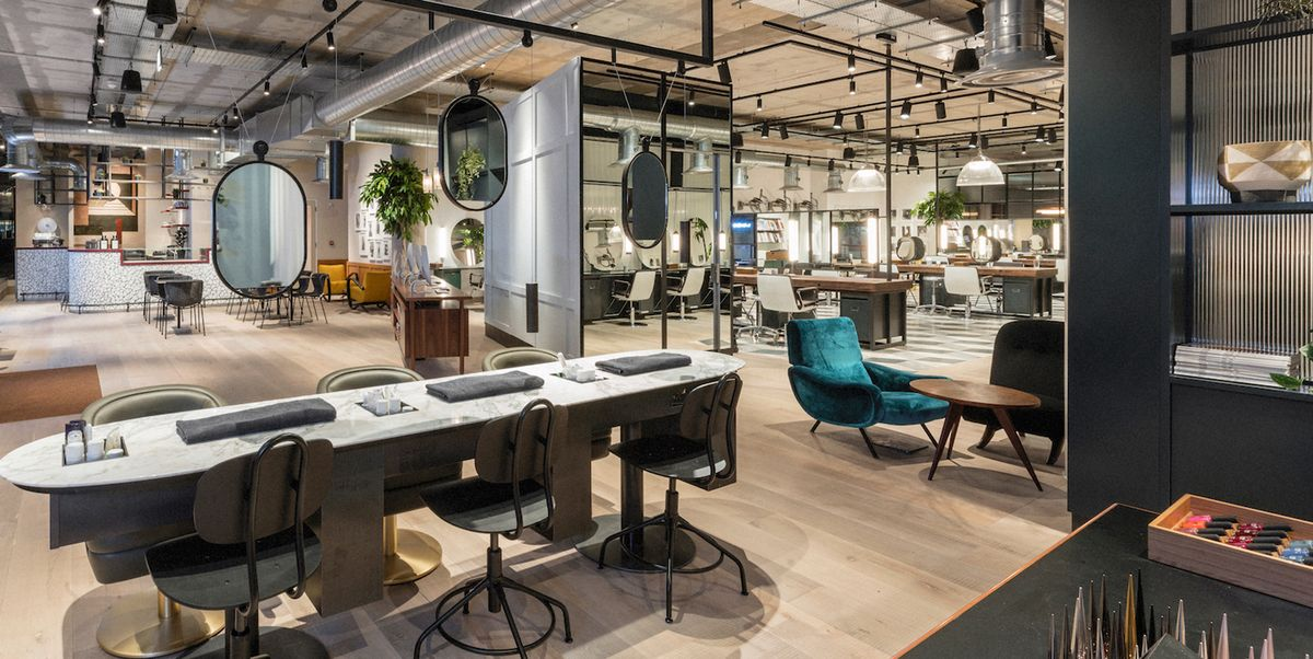 The best London hair salons - Top London hair salons for ...