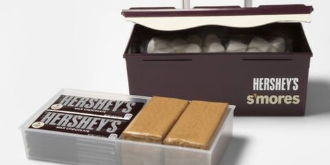 You Can Get This Hershey's S'mores Caddy at Target for $10