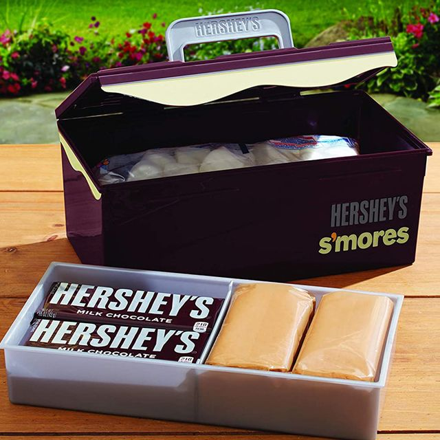 hershey's s'mores caddy