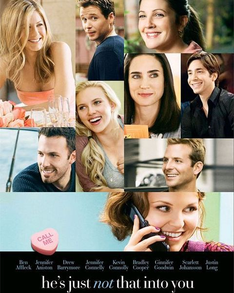 hes just not that into you best romantic comedies on netflix
