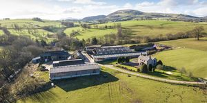 Hesket Farm - Cumbria - farm - Finest Properties