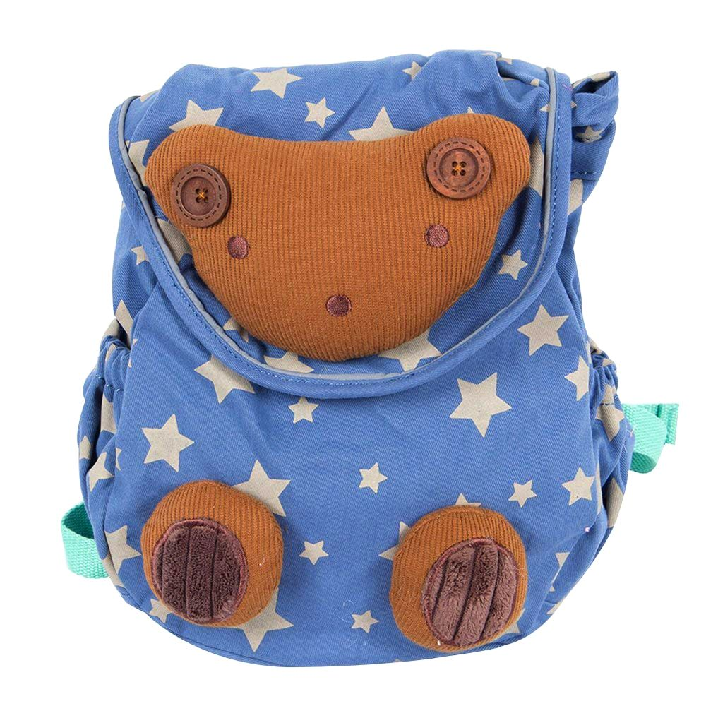 Hessie Stuffed Animal Backpack