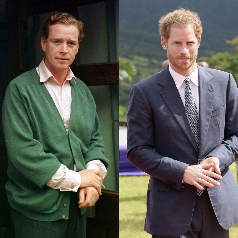 26 Royal Illegitimate Children