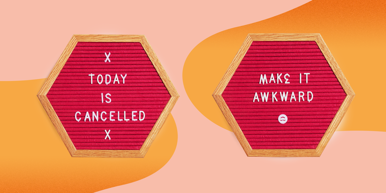 30 Hilarious Quotes To Put On Your Letter Board