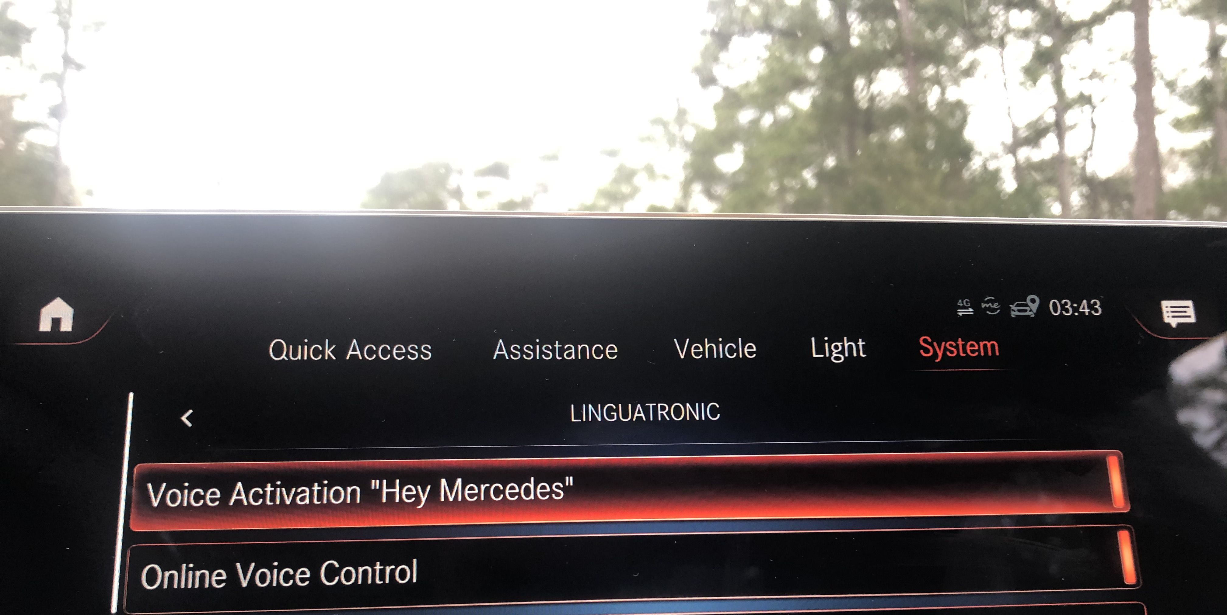 We Show How Hey Mercedes Voice Assistant Gives Your Car Attitude