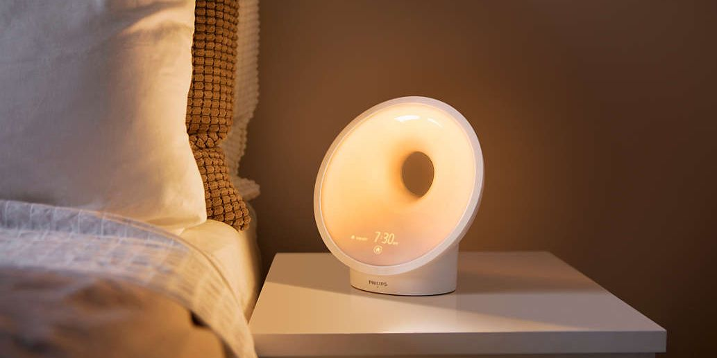 Philips Somneo Wake Up Light