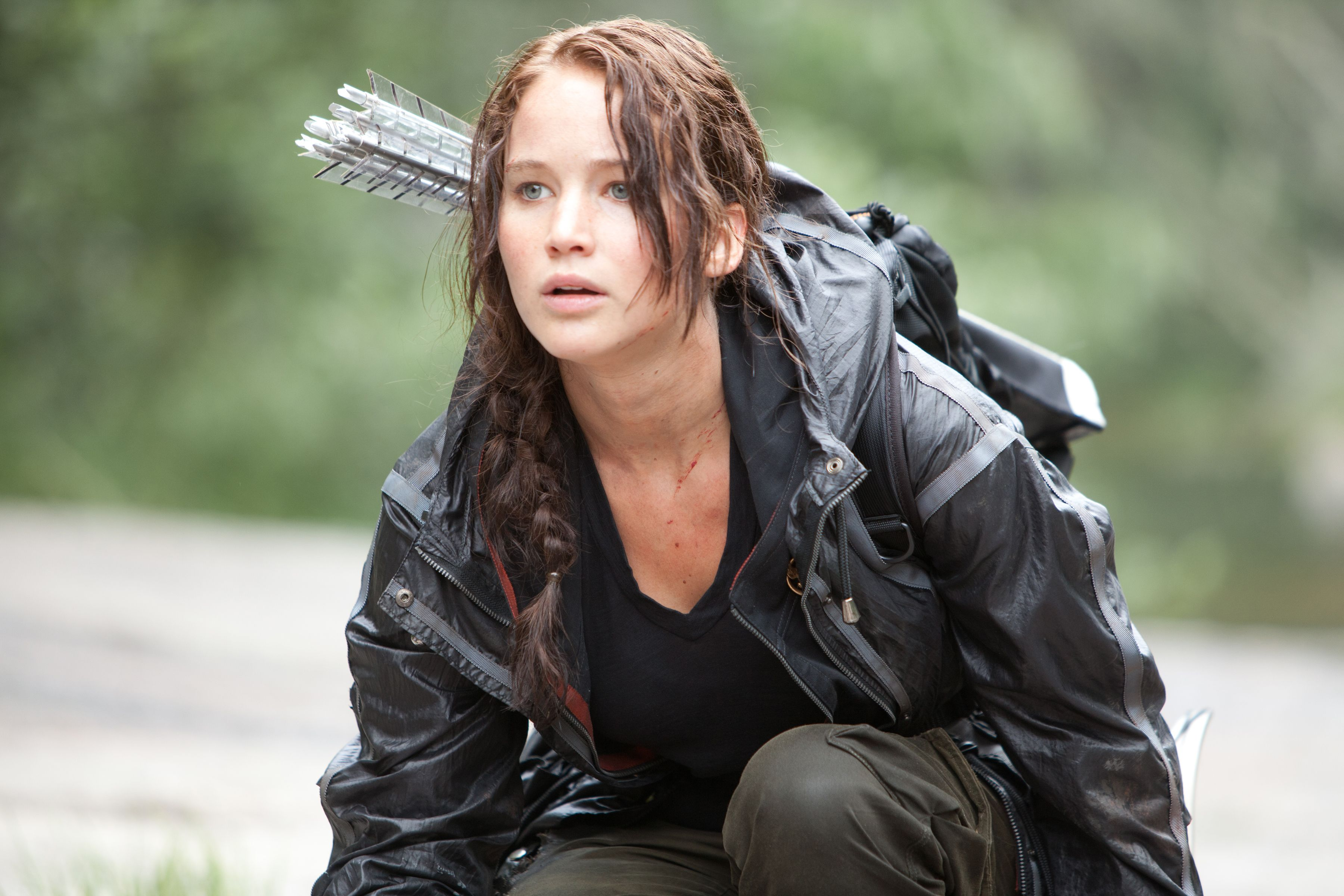 The Hunger Games Author Is Writing A Prequel And We're Excited