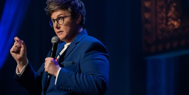 Hannah Gadsby's 'Douglas' Is a Second Date Disguised as Stand-Up
