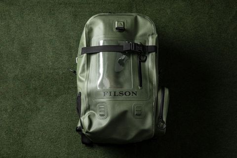 filson holiday gift guide