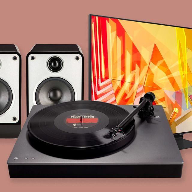 the best gifts for home entertainment