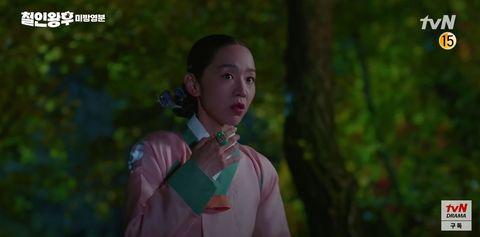 《哲仁王后》未公開3片段!金正賢被她「惡整」,堂哥深愛申惠善真正原因曝光