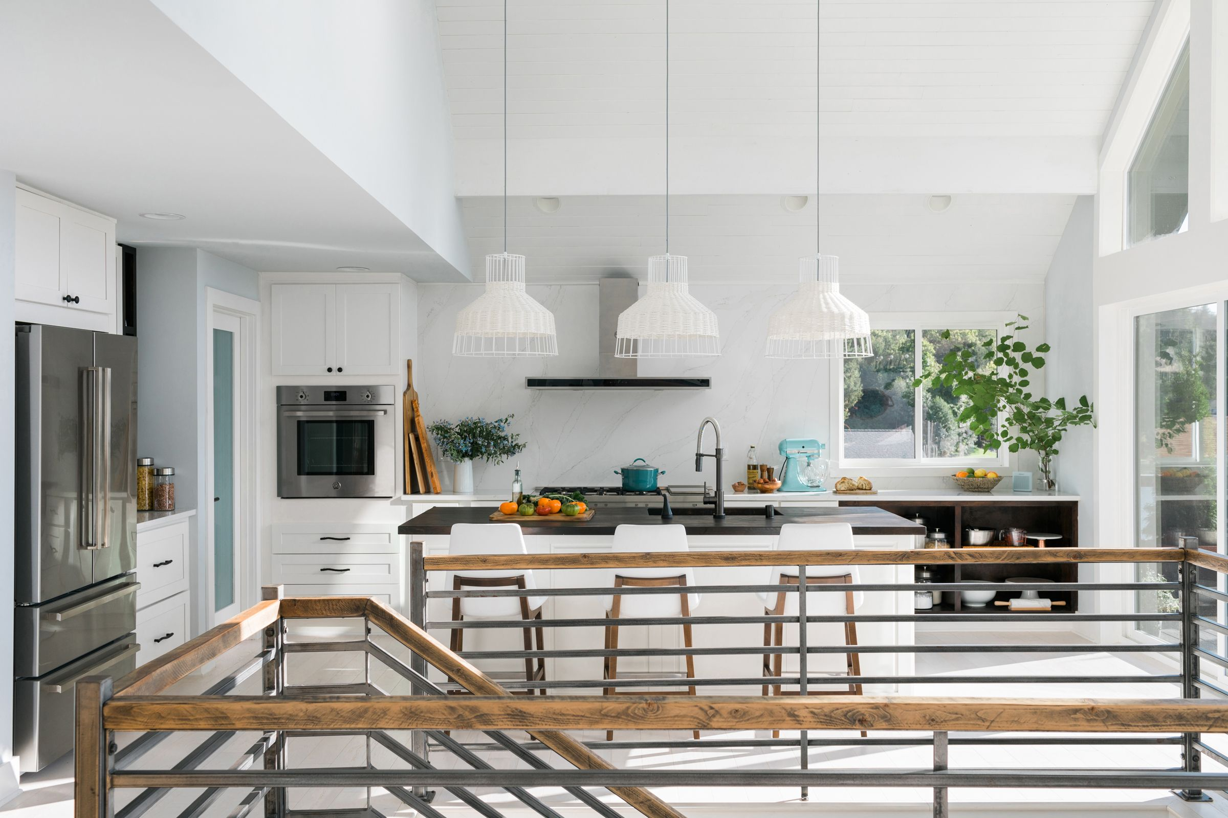 hgtv dream home 2018 kitchen 1518044013 - HGTV Dream Home 2020 Sweepstakes Rules