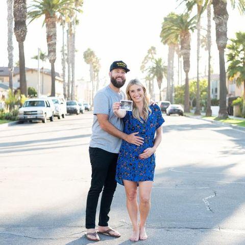 "HGTV ""Hidden Potential"" Jasmine Roth Pregnancy News Reactions Instagram"