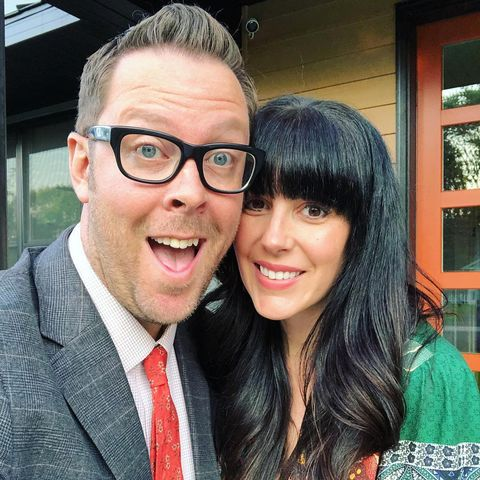 """HGTV """"Stay or Sell"""" with Brad and Heather Fox"""