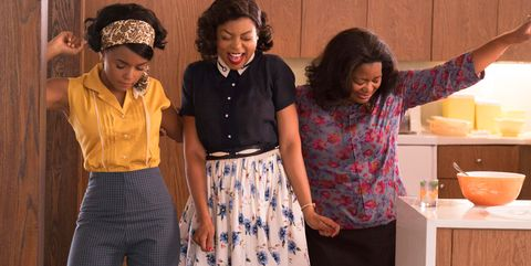 women empowerment movies