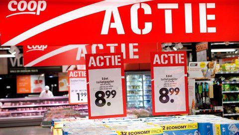 De nadelen van supermarktaanbiedingen