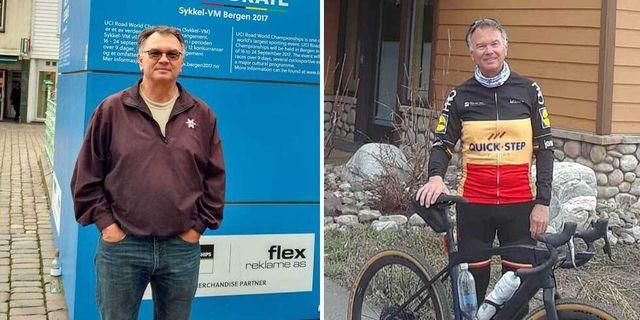 cycling weight loss john dalessio