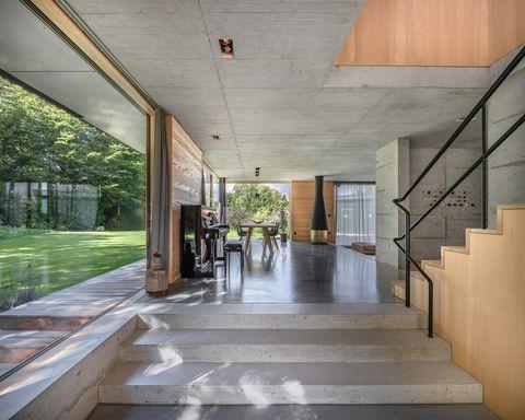 House H, HHF Architects – Starnberg, Germania.