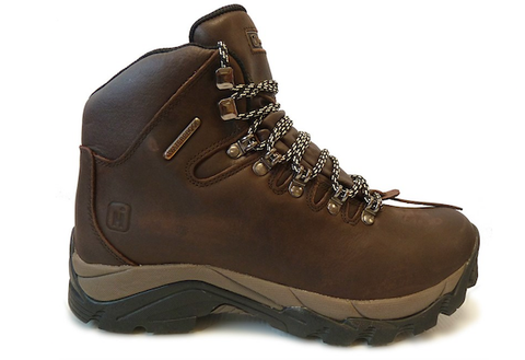 HI GEAR SNOWDEN WATERPROOF BOOTS photo