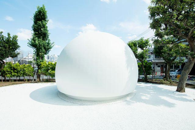 hi toilet, un nuevo diseño de baño público en tokio