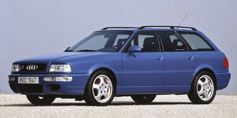 Land vehicle, Vehicle, Car, Automotive design, Alloy wheel, Audi, Audi rs 2 avant, Luxury vehicle, Automotive wheel system, Rim,