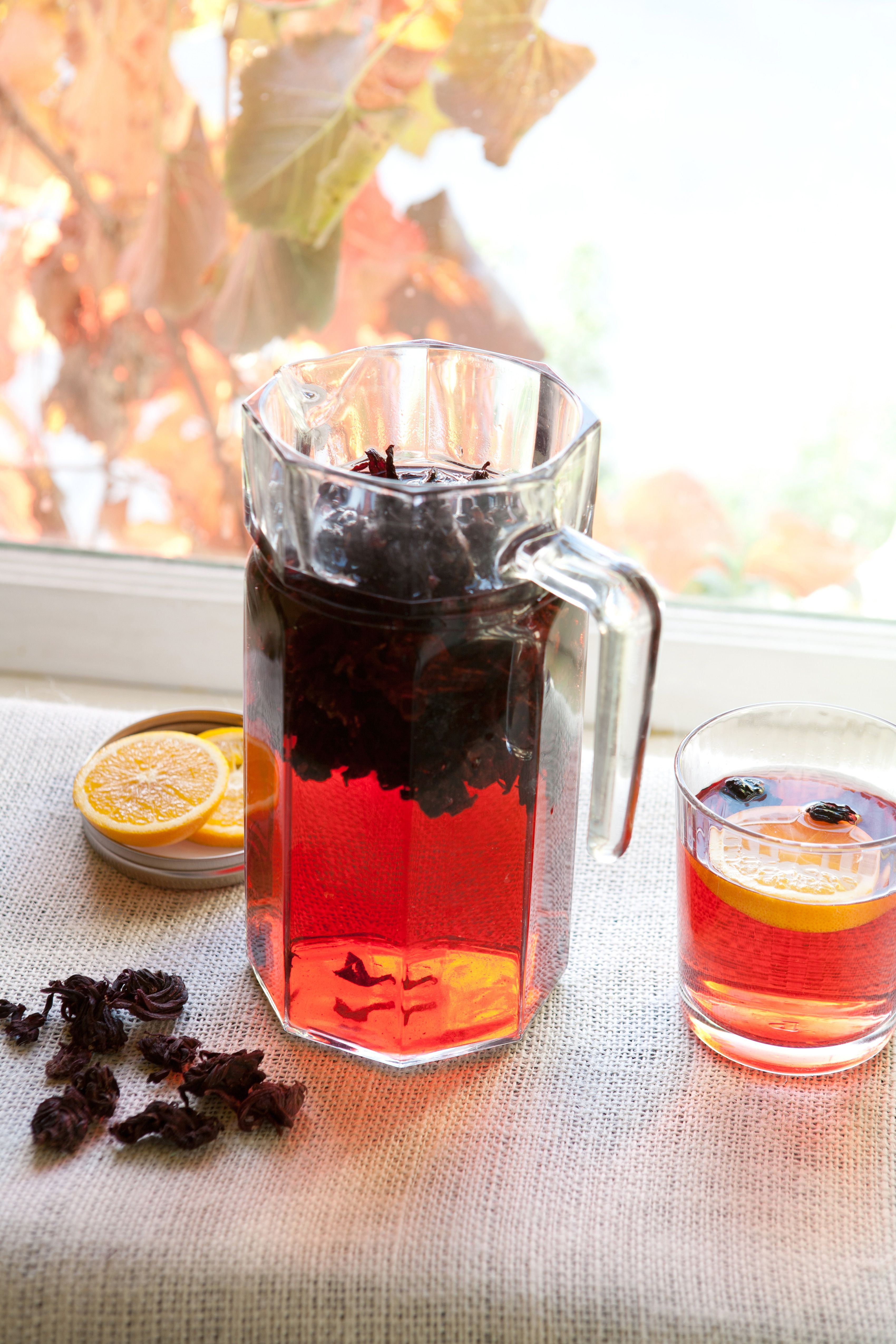 7 Health Benefits Of Hibiscus Tea What Is Hibiscus Tea Good For