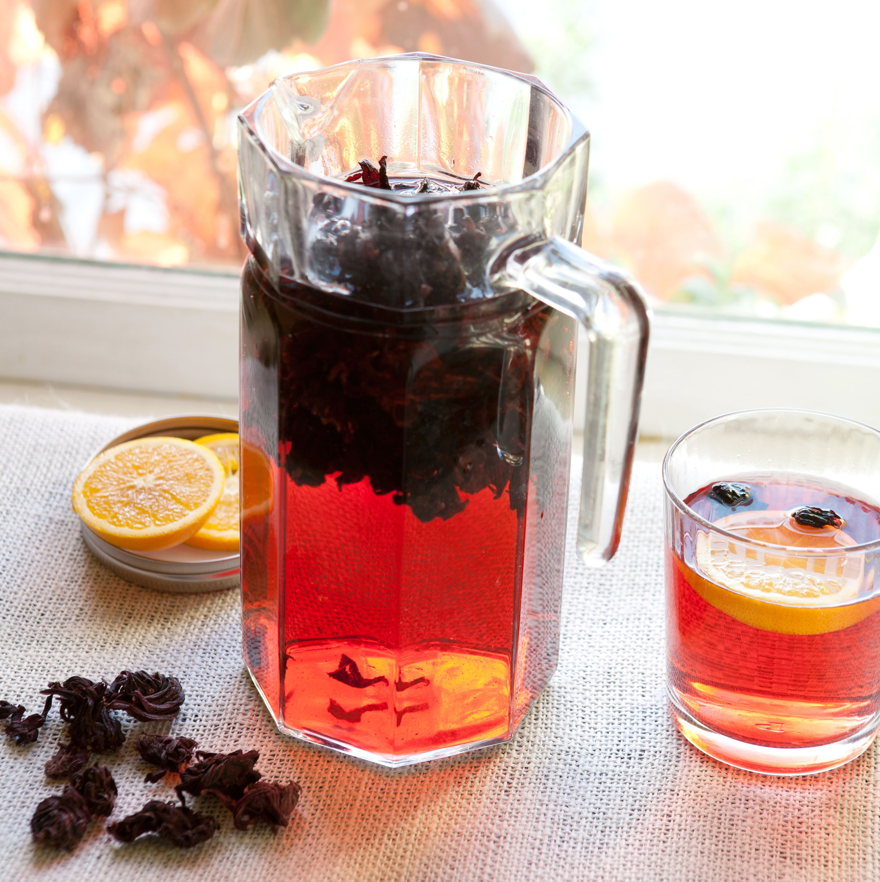 7 Hibiscus Tea Health Benefits You Should Know About