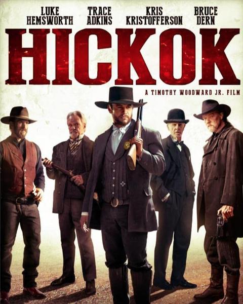 hickock movie